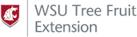 WSU Tree Fruit Extension Logo
