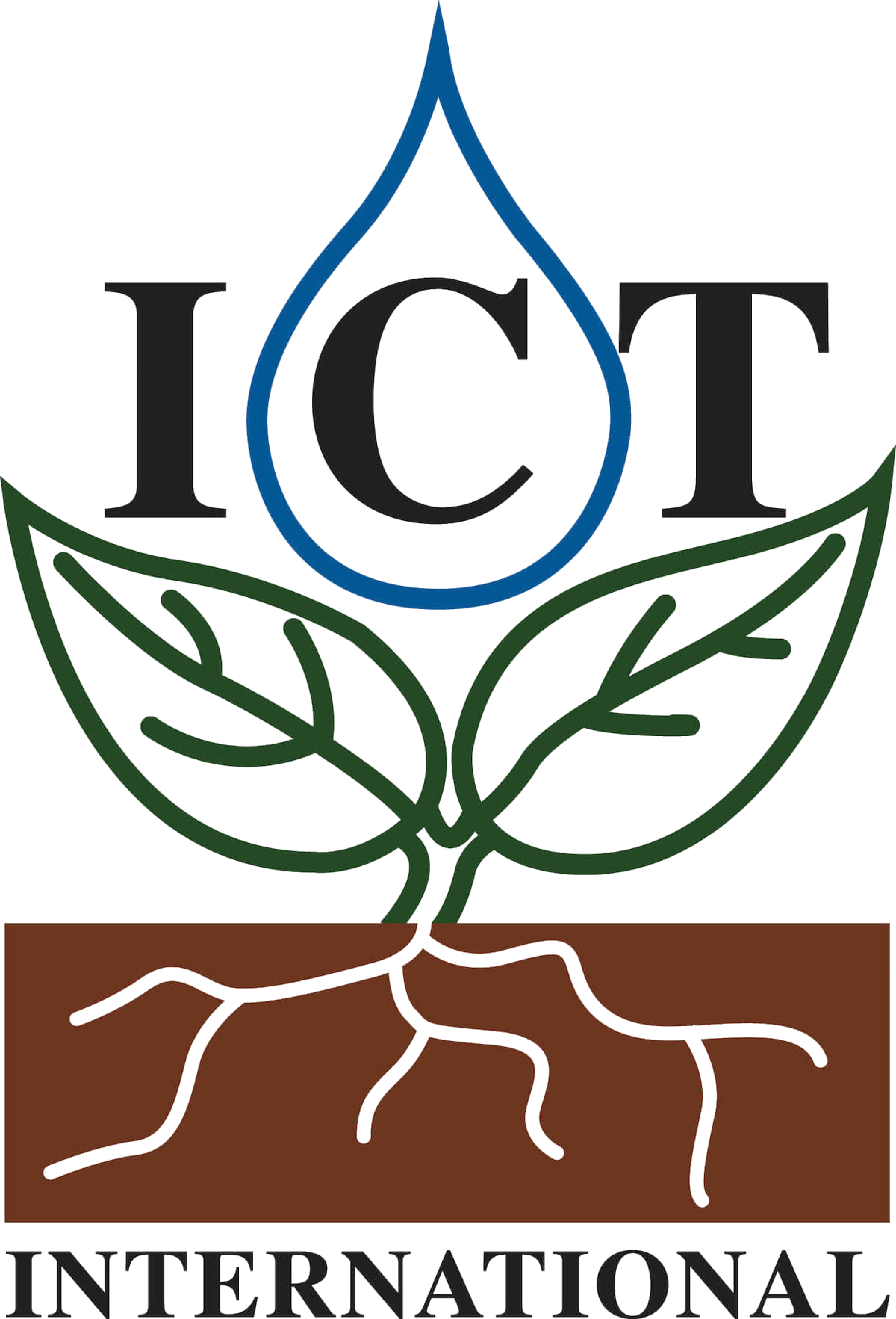 ITC International Logo