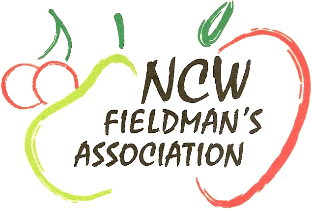 NCW Fieldman's Association Logo