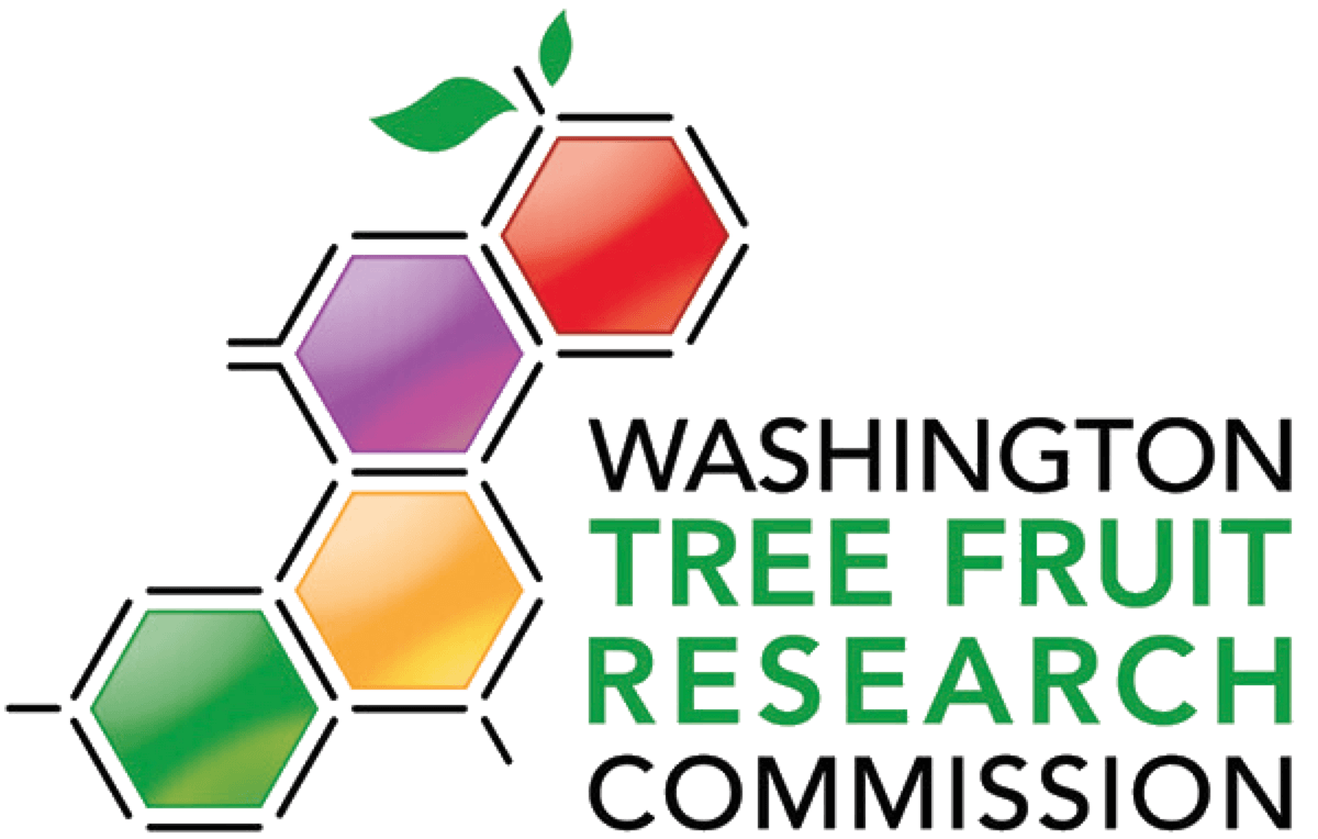Washington Tree Fruit Research Commission Logo